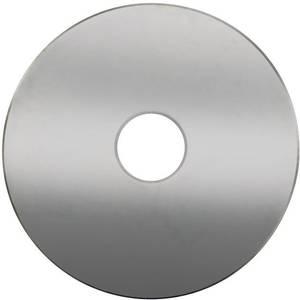Horganyzott acél sárvédő alátét, 6,4/35/1,5, 50 db, TOOLCRAFT TOOLCRAFT