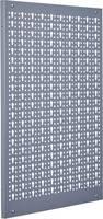 Küpper 70307 Perforált fal 1 darab (H x Sz) 60 cm x 40 cm Küpper