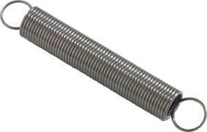 Feszítő rugók 17326 Méret (Ø x L)6.3 mm x 22.5 mm Tartalom 5 db