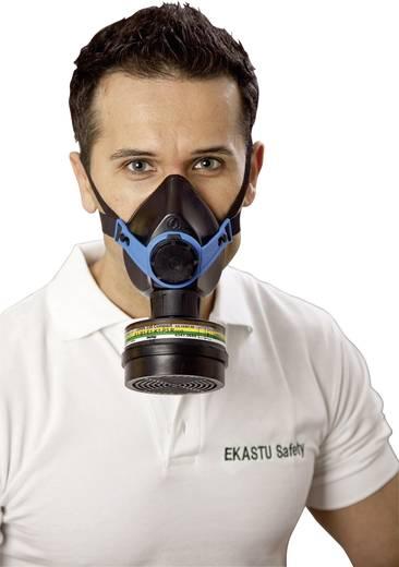 Ekastu Sekur Légzésvédő maszk, Colorex Multi 133 335 Szűrőosztály/Védelmi fok: A1B1E1K1-P3R D 1 db