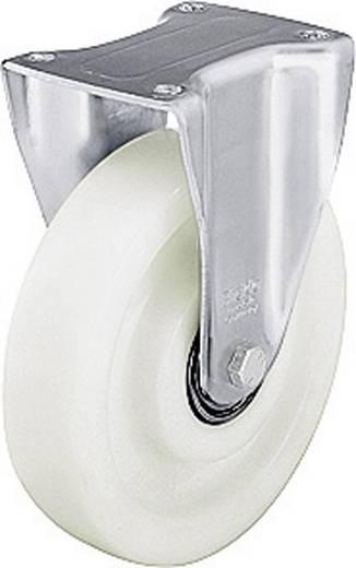 Blickle 266775 Nagy terhelhetőségű terelő és tartó görgők, kivitel: tartó görgő