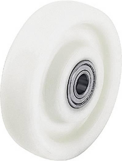 Blickle 498774 Nehéz poliamid kerék, kivitel: golyóscsapágy