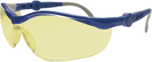 Munkavédelmi védőszemüveg, UV szűrős lencsével EN 166F Upixx Cycle 26751