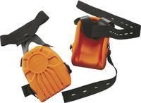 L+D Upixx 2484 PU hab térdvédő DIN EN 14404 Teljesítmény fokozat: 2 Narancs 1 pár L+D Upixx
