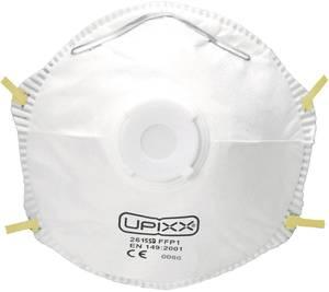 Légzésvédő maszk, Upixx 2615SB 1 db L+D Upixx