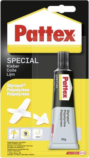 Pattex Styropor polisztirol és hungarocell ragasztó 30g Pattex PXSS1 Styropor®