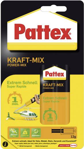 Pattex epoxy ragasztó 12g Pattex PK6SS