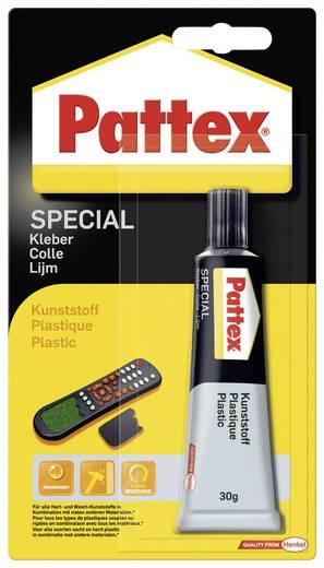 Pattex műanyagragasztó 30g Pattex PXSM2