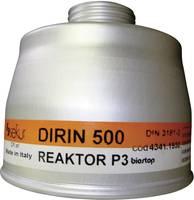 EKASTU Sekur Speciális P3R D szűrőreaktor 422608 Szűrőosztály/Védelmi fok: P3 1 db EKASTU Sekur