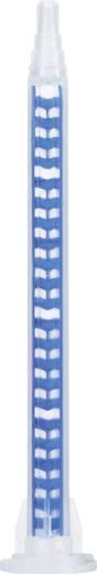 Statikus ragasztókeverő szett kétkomponensű ragasztókhoz, 10 db, TOOLCRAFT