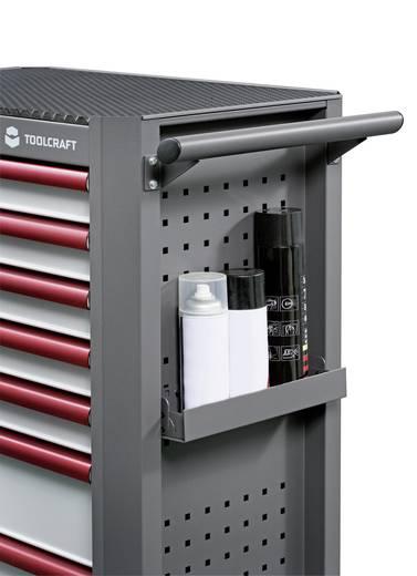 Univerzális doboztartó Toolcraft WSW-407 műhelykocsihoz Toolcraft 96029C703