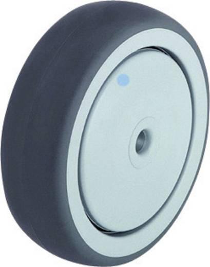 Ipari gumikerék Ø: 100 mm, csúszócsapágyas Blickle 546598