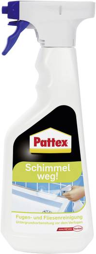 Pattex penészeltávolító spray 500ml Pattex PFSWS