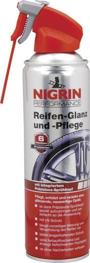 Autógumi abroncs ápoló spray 500 ml Nigrin 73896