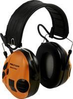 3M Peltor SportTac MT16H210F-478-GN Impulzus hallásvédő fültok 26 dB 1 db 3M Peltor