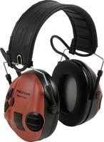 3M Peltor SportTac MT16H210F-478-RD Impulzus hallásvédő fültok 26 dB 1 db 3M Peltor
