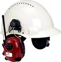 3M Peltor Alert M2RX7P3E Impulzus hallásvédő fültok 32 dB 1 db 3M Peltor