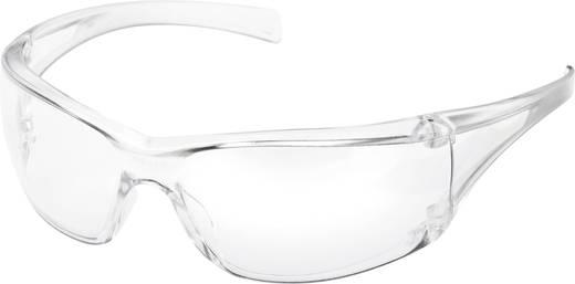 3M VIRTUA A0 Polikarbonát munkavédelmi védőszemüveg átlátszó, EN 166