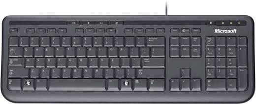 USB-s billentyűzet Microsoft Wired Keyboard 600