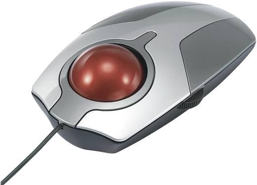 Optikai egér trackballal LYNX-R15 Conrad