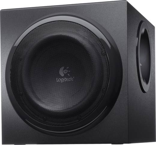 Surround hangszóró 5.1, Logitech Z905