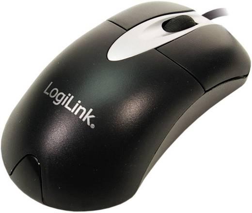 USB-s optikai egér, LogiLink ID0011