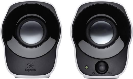 PC hangszórópár 2.0 Logitech Z120