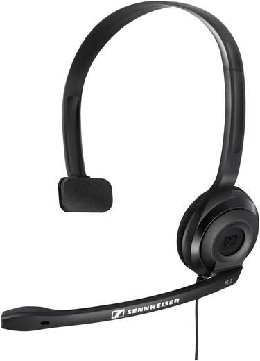 Sennheiser PC 2 CHAT Számítógépes mono headset