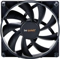 Számítógépház ventilátor 140 x 140 x 25 mm, BeQuiet Shadow Wings PWM (BQT T14025-MR-PWM) BeQuiet