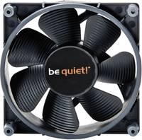 Számítógépház ventilátor 92 x 92 x 25 mm, BeQuiet Shadow Wings BeQuiet