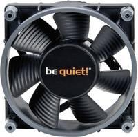 Számítógépház ventilátor 80 x 80 x 25 mm, BeQuiet Shadow Wings BeQuiet