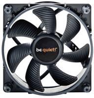 Számítógépház ventilátor 120 x 120 x 25 mm, BeQuiet Shadow Wings SW1 Mid-Speed BeQuiet