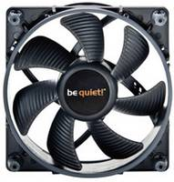 Számítógépház ventilátor 120 x 120 x 25 mm, BeQuiet Shadow Wings SW1 Mid-Speed (BL054) BeQuiet