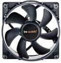 Számítógépház ventilátor 120 x 120 x 25 mm, BeQuiet Shadow Wings SW1 Low-Speed BeQuiet