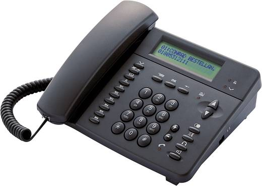 ISDN-TELEFON, C-EASY D1000