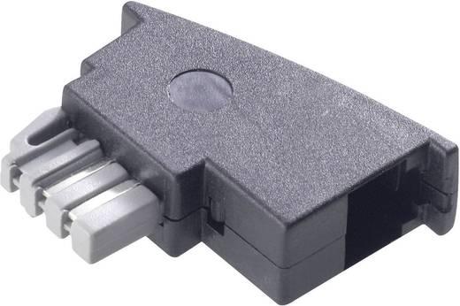 Telefon Átalakító [1x TAE-N dugó - 1x RJ11 alj, 6p4c] 0 m F