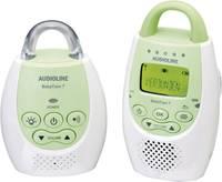 LCD-s bébiőr, 300 m, Audioline Baby Care 7 596016 Audioline