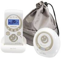 Bébiőr, max. 300 m, 1,8 GHz, Audioline Baby Care 8, 594197 Audioline