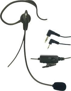 PMR adó-vevő headset AE 30 Albrecht