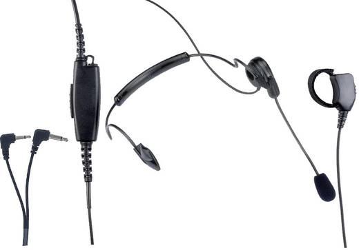 Sport headset Albrecht HS-01 AE 24 41917