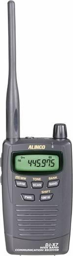 Kézi szkenner DJ-X-7E Alinco