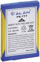 Pót akkupack Alan/Midland 777-hez, Alan C783 Midland