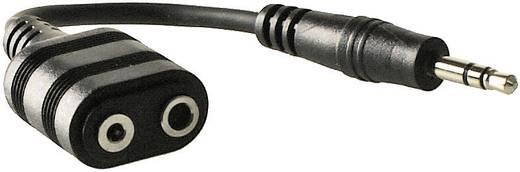 Mikrofon/Intercom adapter (1-ből 2), Alan