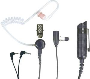 PMR security headset Alan AE 31-S (41997) Albrecht
