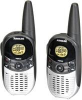 PMR készülék, Audioline PMR-22, 594067 Audioline