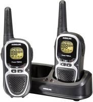 PMR készülék, Audioline PMR-44, 594074 Audioline