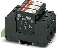 Type 2 surge protection device VAL-MS 320/3+0 2920230 Phoenix Contact (2920230) Phoenix Contact