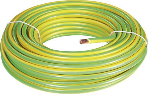 Földelő kábel 25X16mm