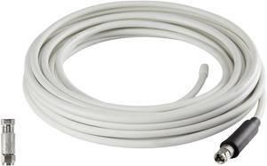 SAT csatlakozós kábel készlet, 10 m, renkforce SKB 488-10 Renkforce