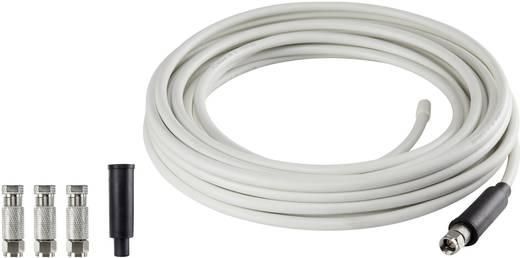SAT csatlakozós kábel készlet, 40 m, renkforce SKB 488-40